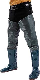 エーワイビー(AYB) ウェーダー ヒップウェーダー 釣り 長靴 ラジアル ソール 底 アウトドア 防水 大きいサイズ