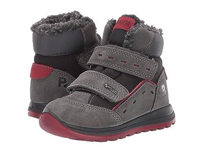 Primigi Kids PTIGT 43629 GORE-TEX(r) (Toddler/Little Kid) (Grey) Boy