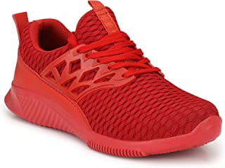 Fashion World Casual and Comfortable Eva Sports Running/Walking//Walking/Training and Gym Shoes for Men/Boys