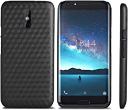 Case for Doogee BL5000 Case PC Hard Cover Black