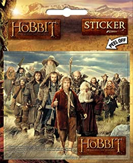 Ata-Boy The Hobbit: Unexpected Journey Group 4