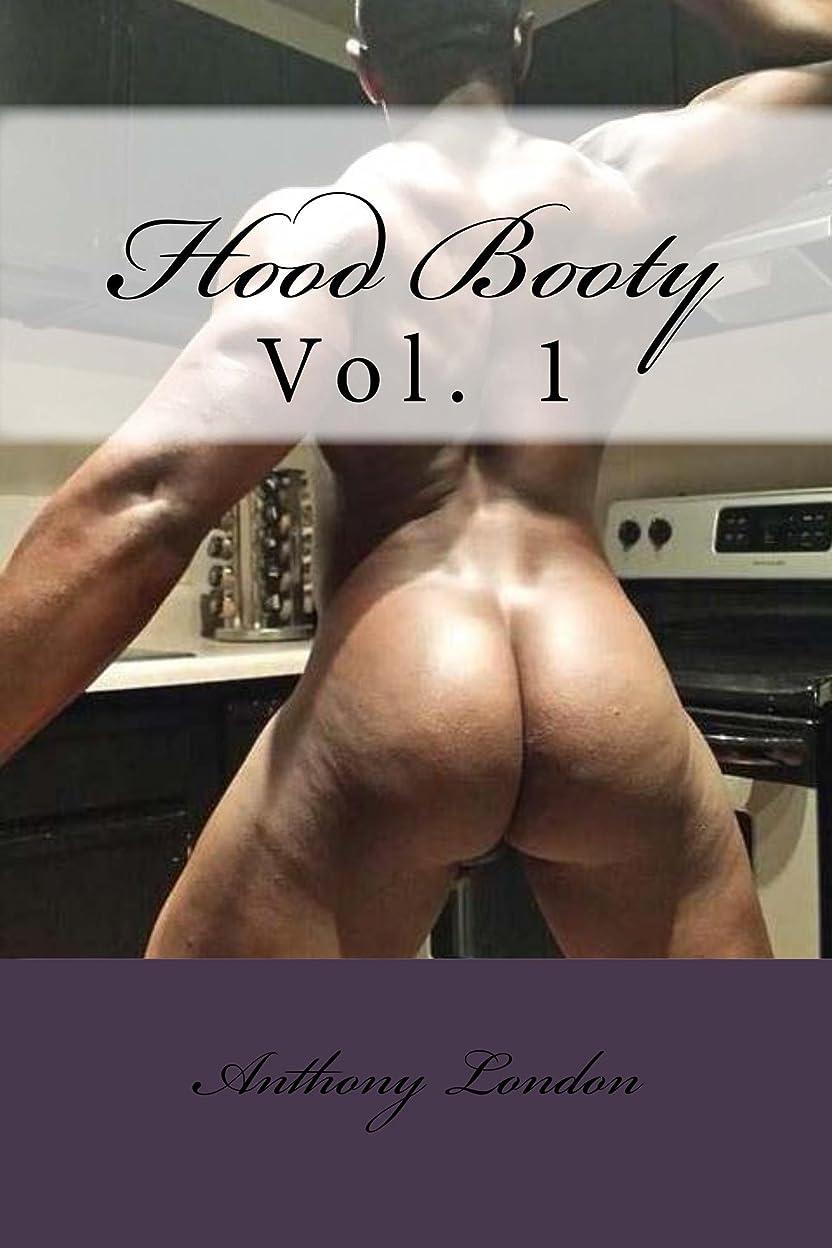 敬発言する振り子Hood Booty (English Edition)