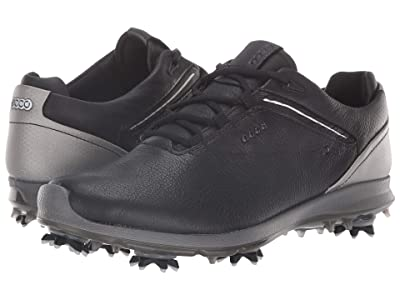 ECCO Golf BIOM G 2 Free GORE-TEX(r) (Black) Women