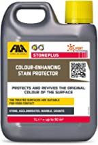 FILA Surface Care Solutions Color-Enhancing Sealer and Stain Protector, 1L