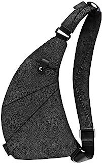Sling Bag Crossbody Shoulder Chest Bag Anti Theft Travel Daypack For Men Women Outdoor Sport Travel Hiking