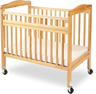 Best crib with drop gate Reviews
