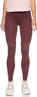 Puma Graphic Purple Pants For Women