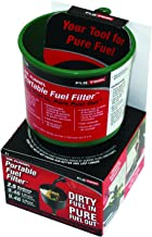 Hopkins F1NC FloTool 2.5 GPM Non-Conductive Fuel Filter