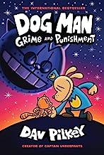DOG MAN #09: GRIME AND PUNISHMENT
