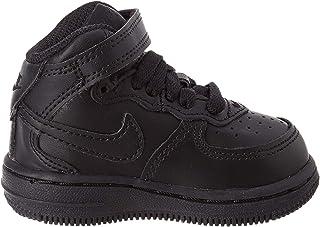 Force 1 Mid (TD), Zapatos de Primeros Pasos para Bebés