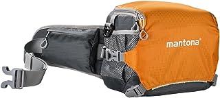 mantona Elementspro 20 torba na aparat - pomarańczowa