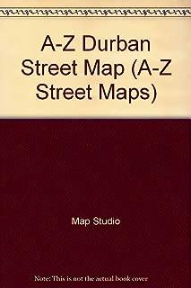 A to Z Durban (A-Z Street Maps)