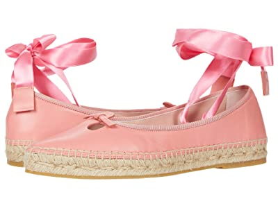 Marc Jacobs The Mouse Espadrille (Light Pink) Women