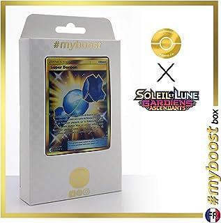 135//160 Super Bonbon Reverse XY5:Primo Choc Carte Pokemon Neuve Française