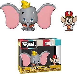 Disney Dumbo + Timonthy
