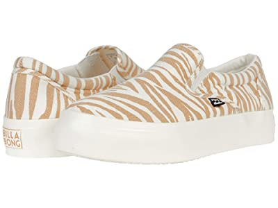 Billabong Makena (Zebra) Women