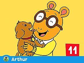 Arthur Season 11