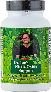 Best dr joe's nitric oxide Reviews