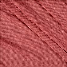 Fabric Merchants Bullet Knit Solid Mauve
