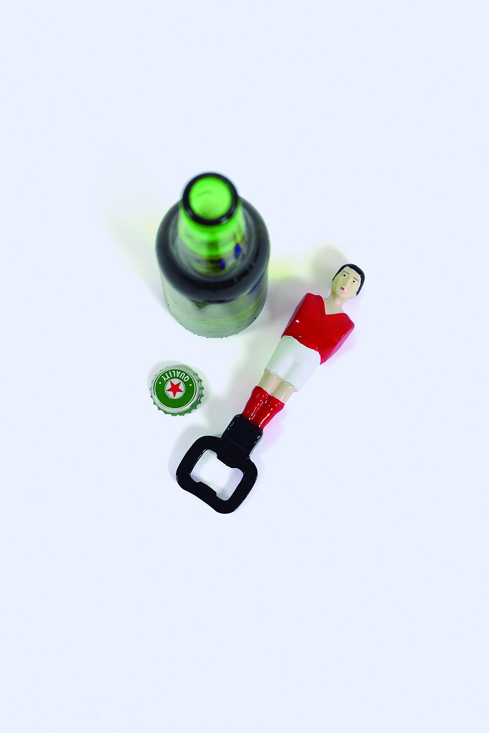 Doiy Abre Botellas, Negro, Centimeters: Amazon.es: Hogar