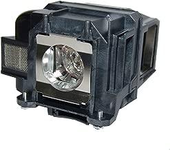 epson ex5240 xga 3lcd projector white