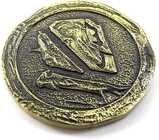 GAME OF THRONES Faceless Men Coin