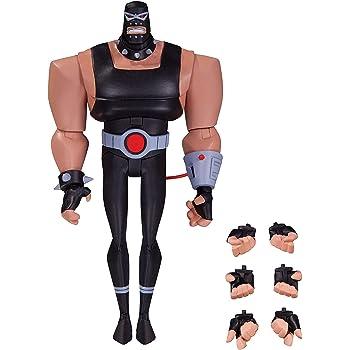 BATMAN OCT160340 animato Robin MUTANTE Action Figure pacco da 3