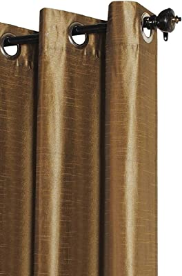 Deco Essential Curtain Solid Hungama Royal Sage 5 ft