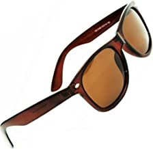 Eye Love Polarized Sunglasses for Men and Women - Glare-Free - 100 Percent Uv Blocking