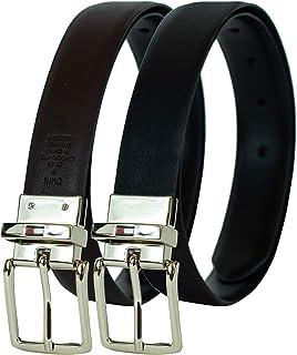 Boys' Reversible Dress Belt