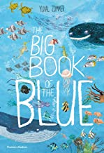 Best big book of the blue Reviews
