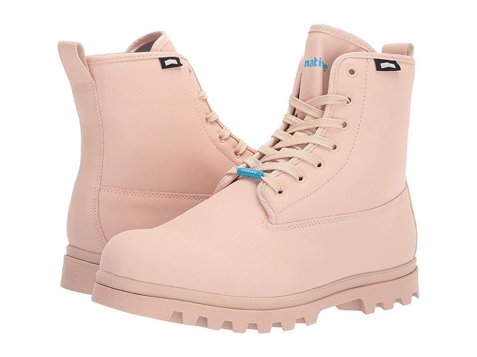 Native Shoes Johnny Treklite (Chameleon Pink) Shoes