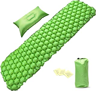 Best earth pad for mountaineering Reviews