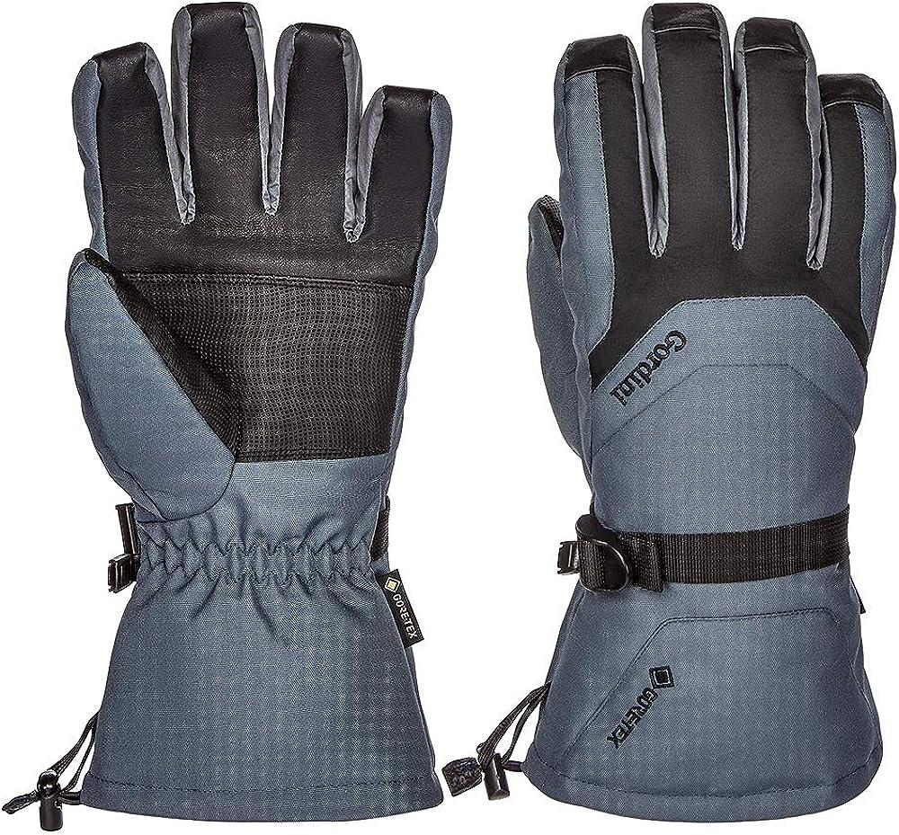 Gordini Men's Gore-Tex Gloves Snow Ski Snowboard Waterproof Cold Insulated