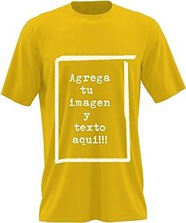 Detalles Creativos Camisetas Personalizadas - T-Shirt Personalizadas .Tu Foto ó diseño en una Camiseta con Tú Frase e Imagen!