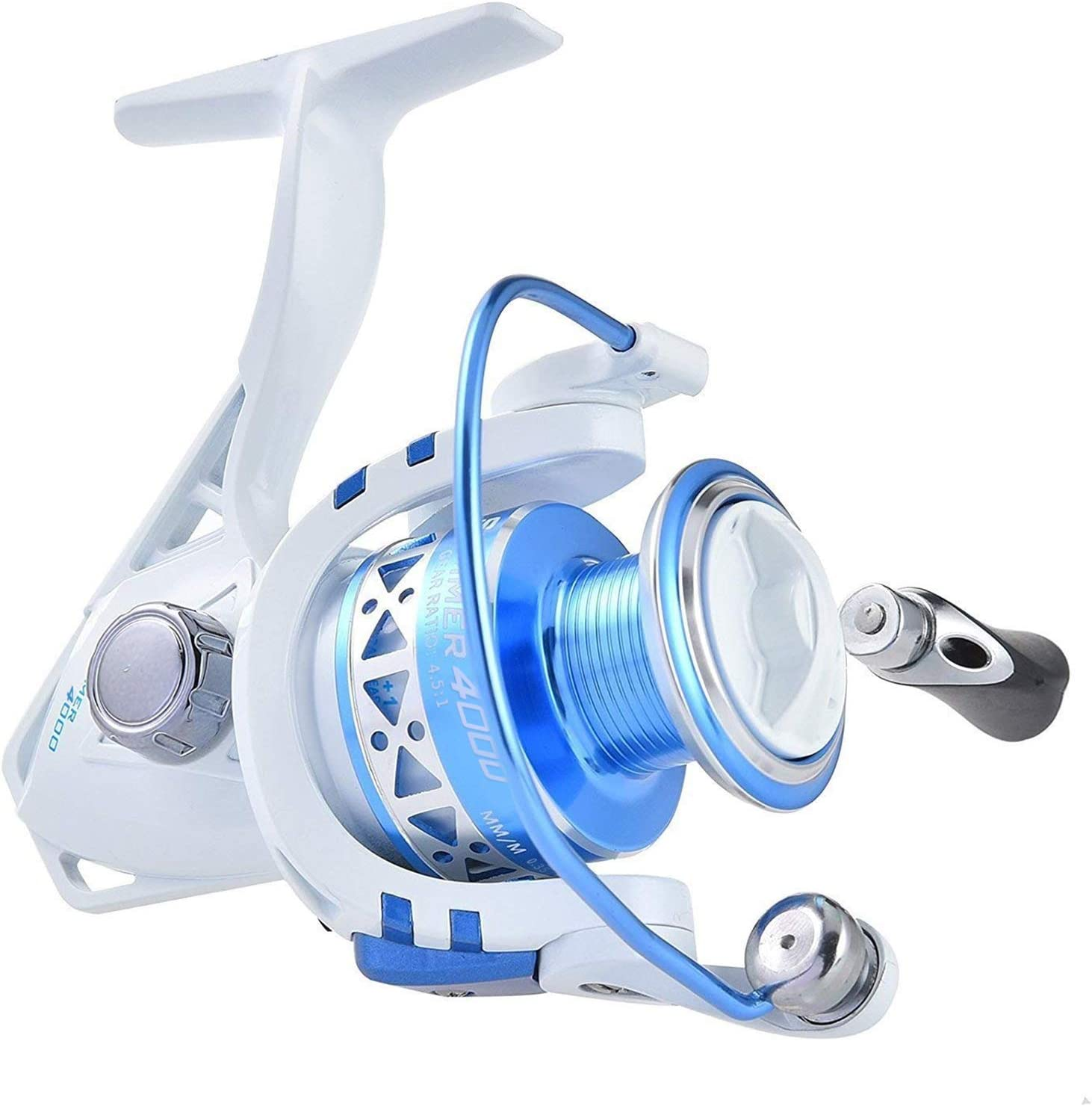KastKing Summer and Centron Max 67% OFF Spinning Industry No. 1 Reels BB Weight 9 Light +1
