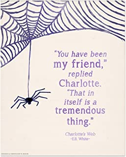 Best charlotte's web you have been my friend Reviews