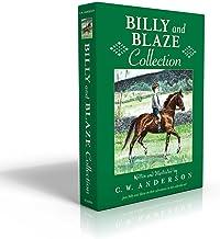 Billy and Blaze Collection: Billy and Blaze; Blaze and the Forest Fire; Blaze Finds the Trail; Blaze and Thunderbolt; Blaz...