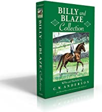 Billy and Blaze Collection: Billy and Blaze; Blaze and the Forest Fire; Blaze Finds the Trail; Blaze and Thunderbolt; Blaze and the Mountain Lion; ... Shows the Way; Blaze Finds Forgotten Roads
