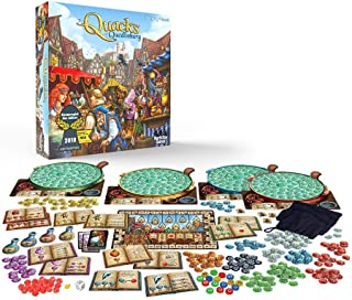 North Star Games The Quacks of Quedlinburg