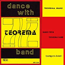 Dance with Teorema Band (Beautiful italian songs '80 - evergreen)