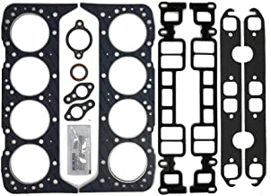5.0L, 305 CID Mercruiser, Volvo Penta, GM Marine Cylinder Head Gasket Kit. Replaces Mercruiser 27-75611A03