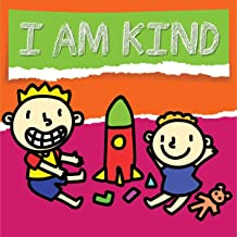 I am Kind: Inspiring Children's Books With a Positive Message