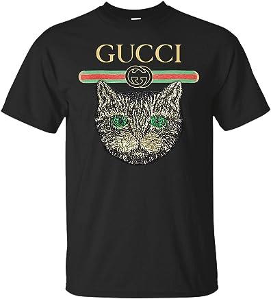 b55aee909 Gucci Vintage Shirt replica for Men Women