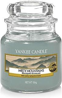 Yankee kaars grote pot geurende kaars