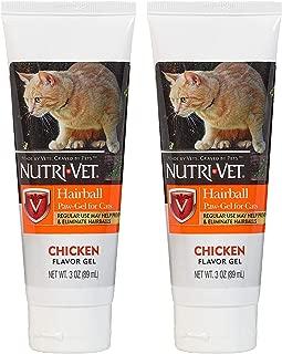 Best nutri-vet feline paw gel Reviews
