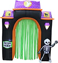 Best haunted house inflatables Reviews