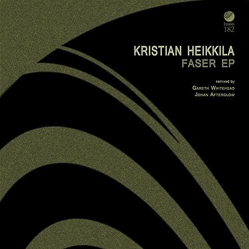 Acid Space (Johan Afterglow Remix) by Kristian Heikkila on Amazon