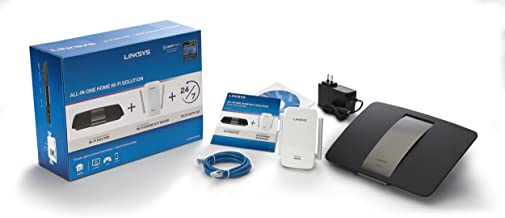 Best linksys all in one Reviews