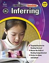 Inferring, Grades 5 - 6 (Spotlight on Reading)